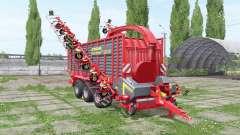 Strautmann Tera-Vitesse CFS 5201 DO