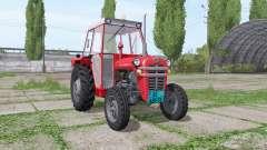 IMT 539 DeLuxe 4x2 para Farming Simulator 2017