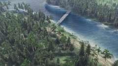 Viaje al río Olenka 2