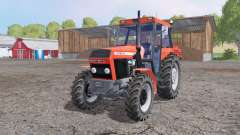 URSUS 1014 front loader para Farming Simulator 2015