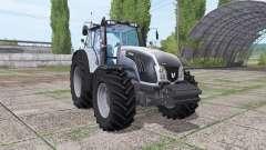 Valtra T163 Continental para Farming Simulator 2017