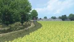 Bantikow v2.0 para Farming Simulator 2015