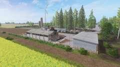 Frisian march v2.2 para Farming Simulator 2017