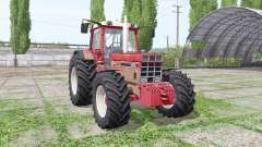 International Harvester 1455 XL para Farming Simulator 2017