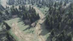 Forest para Spin Tires