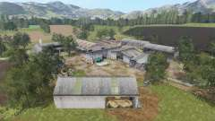 The Old Stream Farm v2.0.0.2 para Farming Simulator 2017