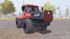 T-150K-09 roja para Farming Simulator 2013