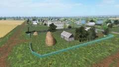 Tarasovo v2.1 para Farming Simulator 2017