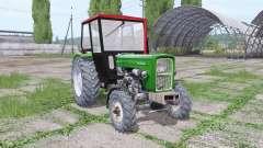 URSUS C-355 Turbo para Farming Simulator 2017
