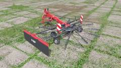 SIP Star 430-12 para Farming Simulator 2017