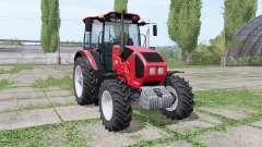 1523 modificado v2.0 para Farming Simulator 2017