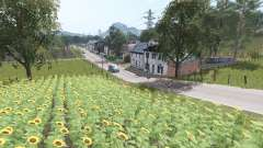 The Old Stream Farm v2.7.1 para Farming Simulator 2017