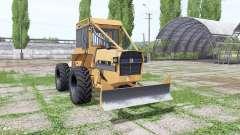 IMT 5131 v2.1 para Farming Simulator 2017