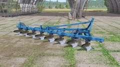PLN 8-35 para Farming Simulator 2017