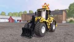 Volvo L90G para Farming Simulator 2015