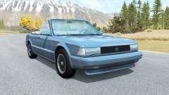 ETK I-Series cabrio v1.2 para BeamNG Drive