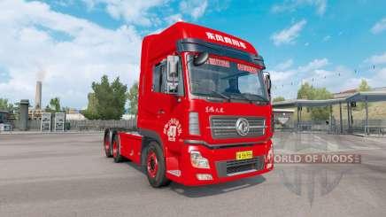 Dongfeng Kingland para Euro Truck Simulator 2