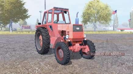 LTZ-55 para Farming Simulator 2013