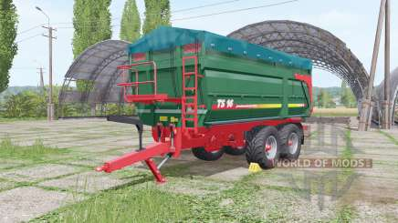 METALTECH TS 16 v1.1 para Farming Simulator 2017