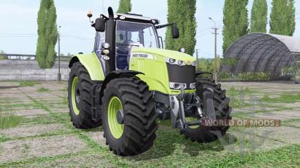 Massey Ferguson 7726 more options para Farming Simulator 2017