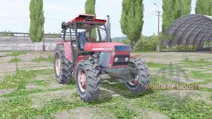 URSUS 1614 4WD para Farming Simulator 2017