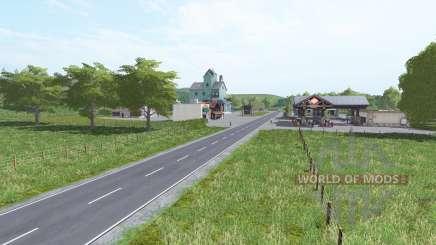 Watea Valley para Farming Simulator 2017
