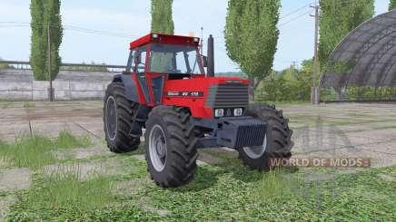 Torpedo RX 170 red para Farming Simulator 2017