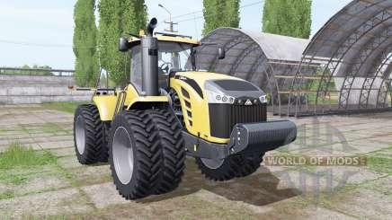Challenger MT945E v4.0 para Farming Simulator 2017