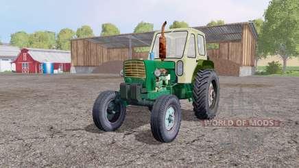 YUMZ-6L 4x4 para Farming Simulator 2015