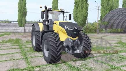 Challenger 1050 Vario v2.2 para Farming Simulator 2017