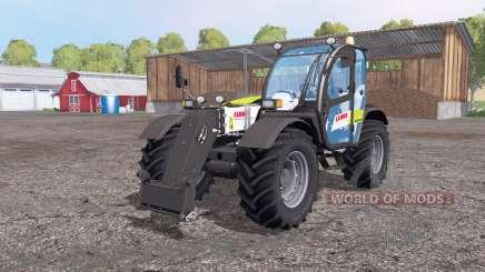 CLAAS Scorpion 7044 v3.0 para Farming Simulator 2015