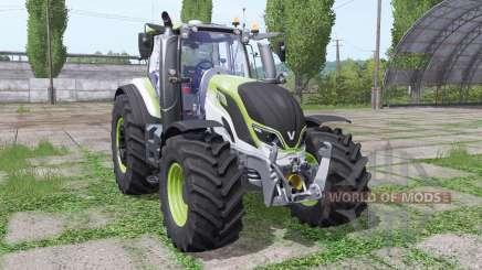 Valtra T234 North Proof update para Farming Simulator 2017