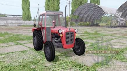 IMT 539 DeLuxe 2WD para Farming Simulator 2017