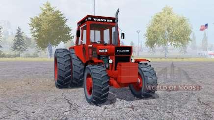 Volvo BM 2654 para Farming Simulator 2013