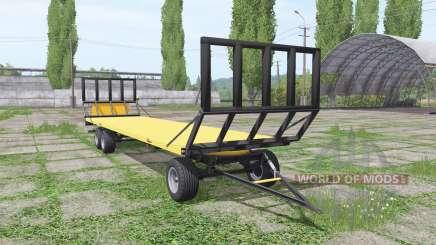 Pirnay RE95T v1.5 para Farming Simulator 2017