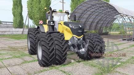 Challenger 1050 Vario v2.1 para Farming Simulator 2017