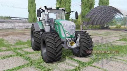 Fendt 822 Vario v2.0 para Farming Simulator 2017