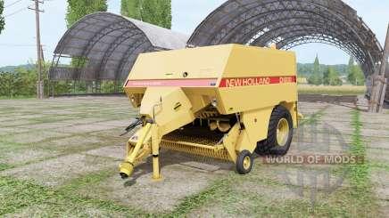 New Holland D1000 v1.0.1 para Farming Simulator 2017