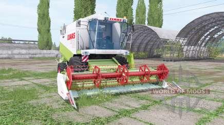 CLAAS Lexion 430 v1.1 para Farming Simulator 2017