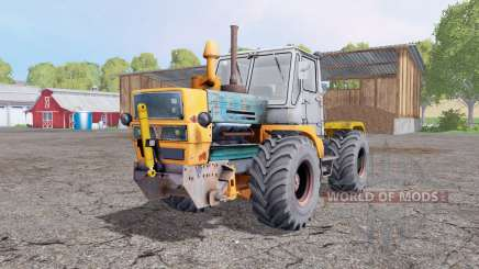 T 150K 4WD para Farming Simulator 2015