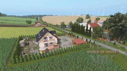Osina para Farming Simulator 2017