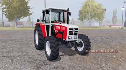 Steyr 8090A Turbo para Farming Simulator 2013