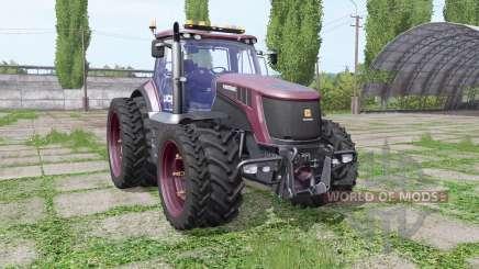 JCB Fastrac 8280 update para Farming Simulator 2017