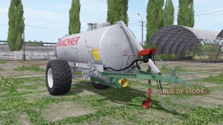 Marchner VFW v1.1 para Farming Simulator 2017