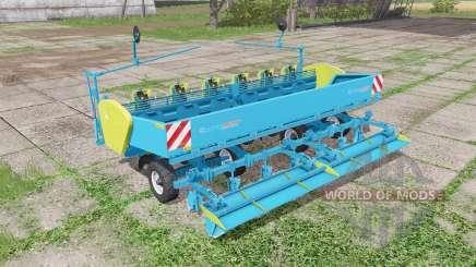 SPK-6 para Farming Simulator 2017