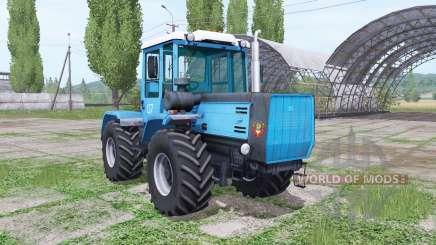 T-150K-09-25 para Farming Simulator 2017