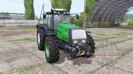 Valtra 8450 v1.5.1.1 para Farming Simulator 2017