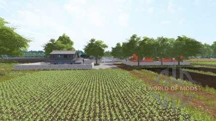 Oltrepo v2.0 para Farming Simulator 2017