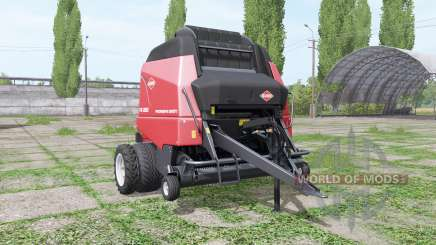 Kuhn VB 2190 twin wheels para Farming Simulator 2017