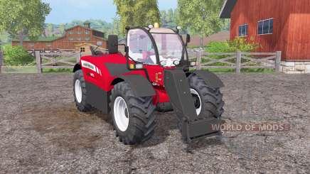 Massey Ferguson 9407 v2.0 para Farming Simulator 2015